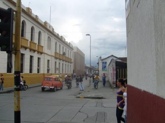 Tulua, Colombia: Corazon del Valle