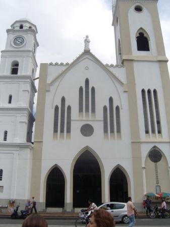 Tulua, Colombia: San Bartolo