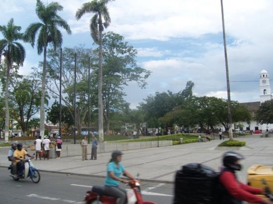 El Centro de mi Tulua