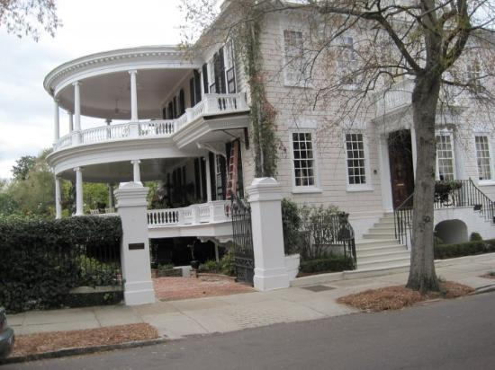 Charleston, SC: I need a porch like this