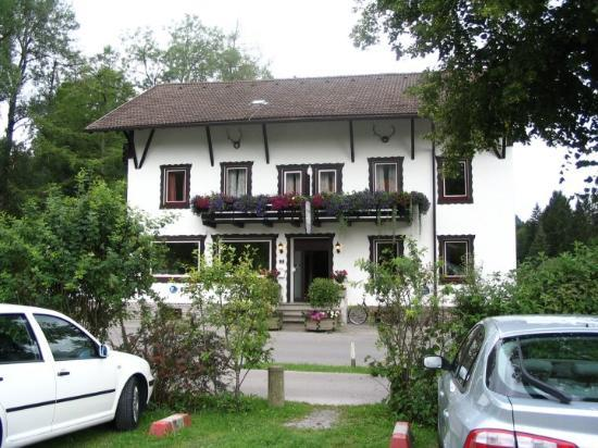 Oberammergau House