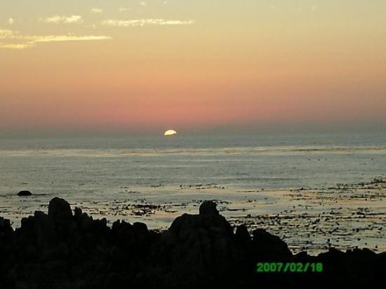 Pacific Grove, Ca. 2008