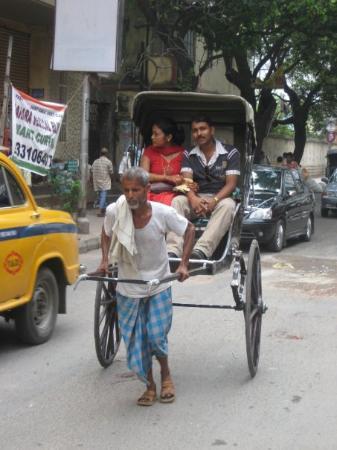 Calcutta Cafe Kolkata West Bengal