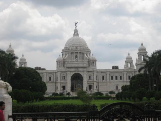 Calcutta, India: The Victoria Memorial Museum - 2