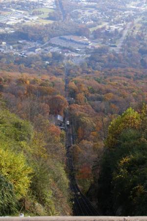 Bilde fra Chattanooga