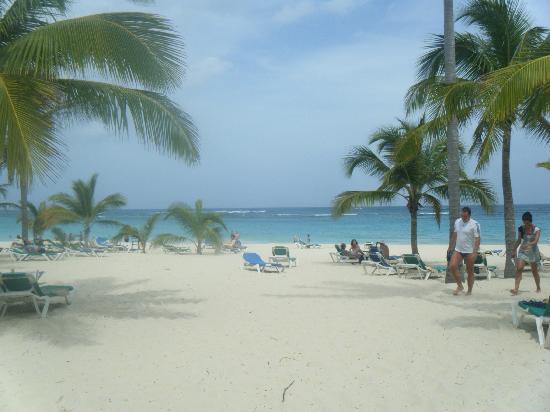Hotel Riu Bambu: stunning beaches