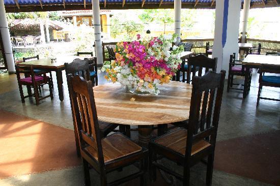 Stardust Beach Hotel: restaurant