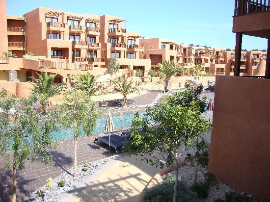 Sandos San Blas Nature Resort & Golf: Hotel