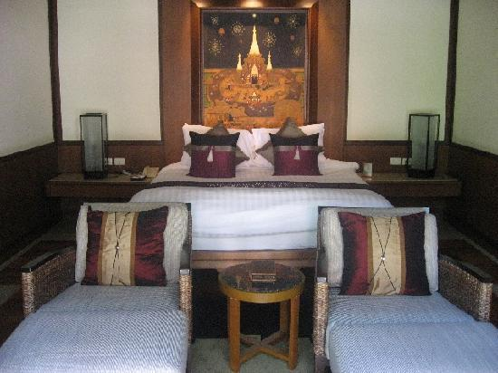 Banyan Tree Phuket: Bedroom