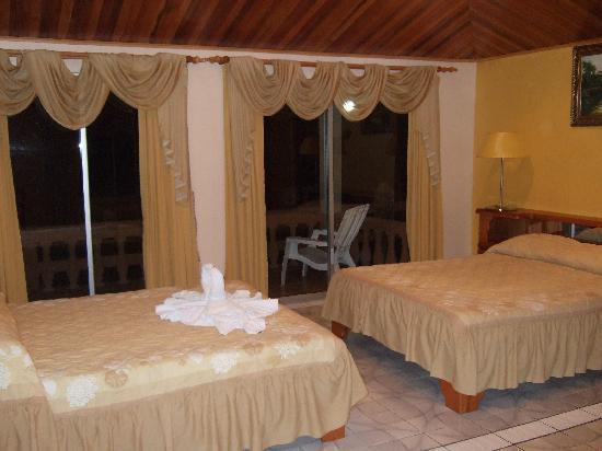 Linda Vista Hotel: Suite 28