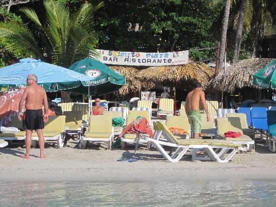 Aparta Hotel Madejra : Salento Playa
