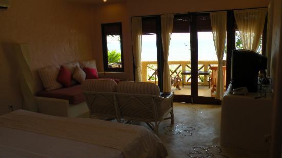 Phra Nang Lanta by Vacation Village: chambre
