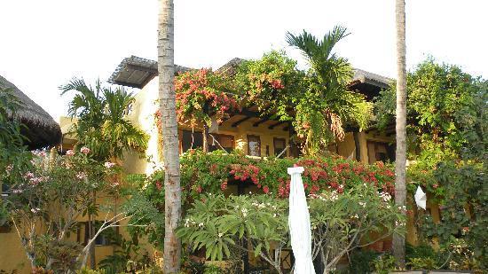 Phra Nang Lanta by Vacation Village: l hotel vu de dehors