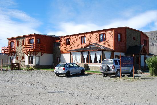 Hosteria Puerto San Julian: Esterno