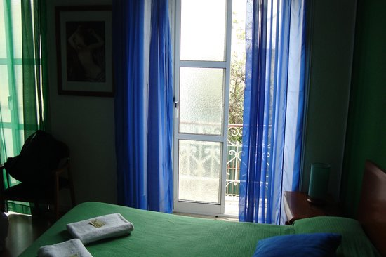 Low Cost Inn Faro: Double room nr. 1
