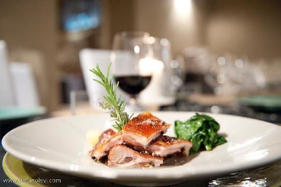 Agriturismo Borgo Alveria: Un piatto tipico della nostra cucina