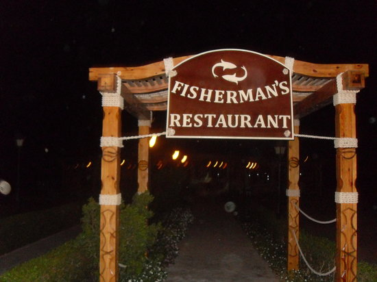 The Fishermans Restaurant