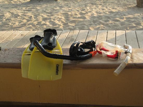 Bayview - the beach resort: Recreation