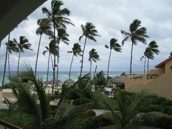 Majestic Colonial Punta Cana: View from the room best