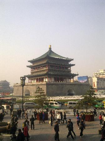 Sofitel Xian on Renmin Square: Xi'an