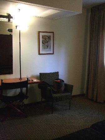 Cinema Hotel Tel Aviv - an Atlas Boutique Hotel: Inside room 123