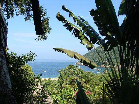 Casas de los Suenos: Bay view