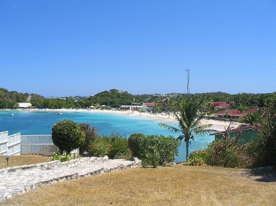 Pineapple Beach Club Antigua - All Inclusive: A view of the resort
