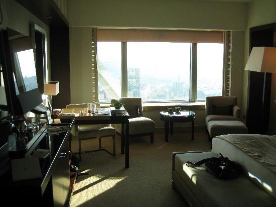 Hotel Arts Barcelona: Deluxe Room