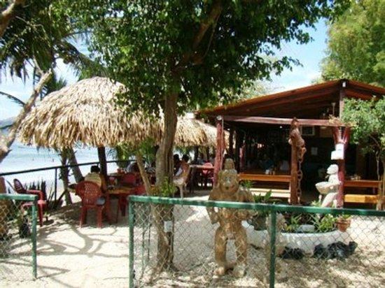PlaeMar: Plea Mar Restaurant in Flamingo Costa Rica