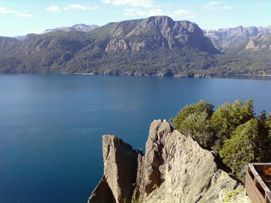 Melipal B&B: Excursion au Lago TRAFUL-Alberto vous dira comment aller