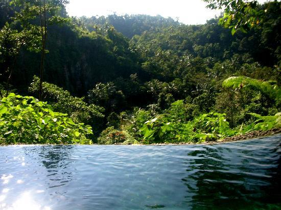 The Royal Pita Maha: piscine