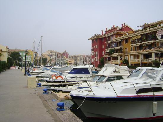 Valencia, Port Sa Playa