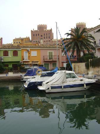 Valencia, Port Sa Plyaa