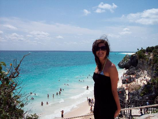 Now Jade Riviera Cancun: Tulum
