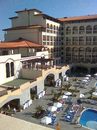 Iberostar Sunny Beach Resort: Sunny Beach