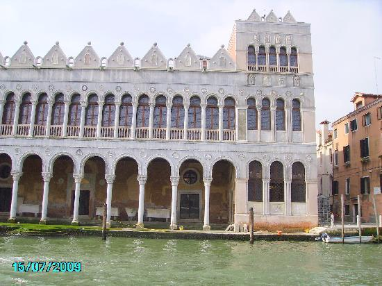 Hotel Continental Venice: Palazio Venecia