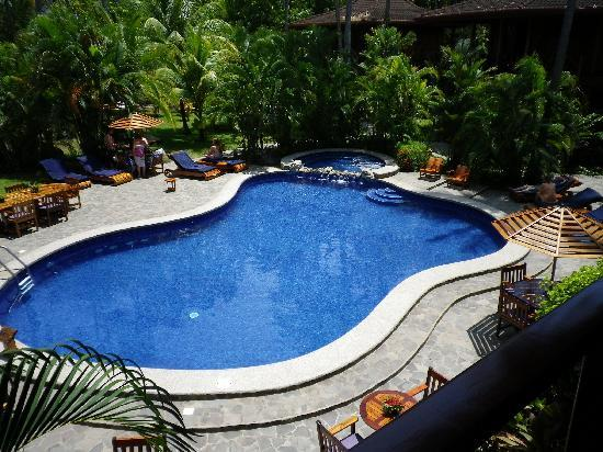 Tambor Tropical Beach Resort: pool