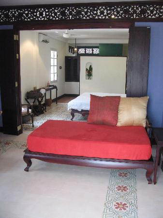 Lotus Villa Boutique Hotel : Orchid Suite