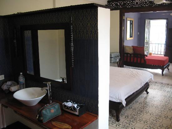 Lotus Villa Boutique Hotel: Orchid Suite