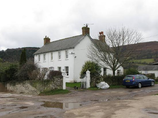 Hardwick Farm Bed & Breakfast: Hardwick Farm