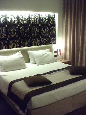 Antony Palace Hotel: stanza1