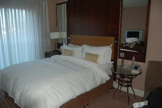 The Club Hotel & Spa: Room 308