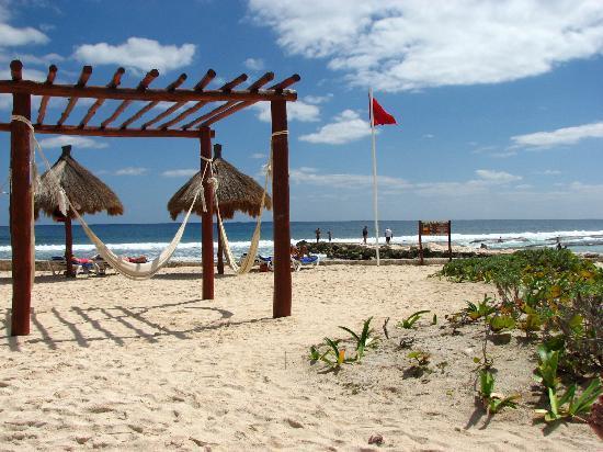 Grand Bahia Principe Coba: Beach of Coba / Akumal Resort