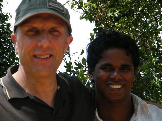 Siddhalepa Ayurveda Health Resort : Lala - ein Freund für alle Fälle