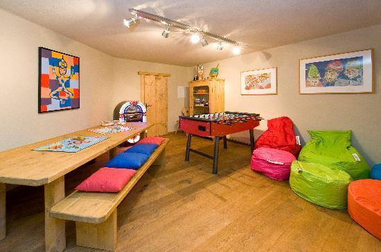 Hotel Princess Bergfrieden: Kinderspielraum