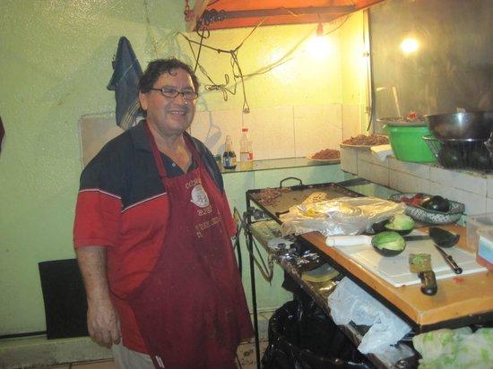 Gordo Lele's Tacos & Tortas: The 5th Beatle!