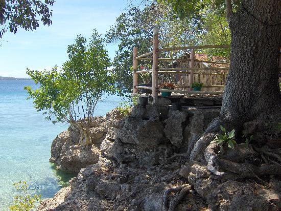 Isla Hayahay: Sun Deck