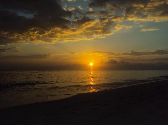 Majestic Colonial Punta Cana: Sunrise