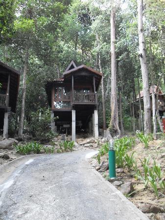 Berjaya Langkawi Resort - Malaysia: Our room, stunning