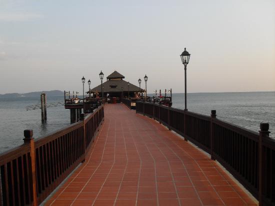 Berjaya Langkawi Resort - Malaysia: Phan Thai